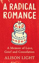 A Radical Romance book cover